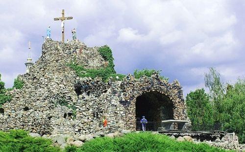 sanktuarium Matki Boskiej